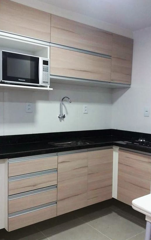 móveis planejados para cozinha no rj