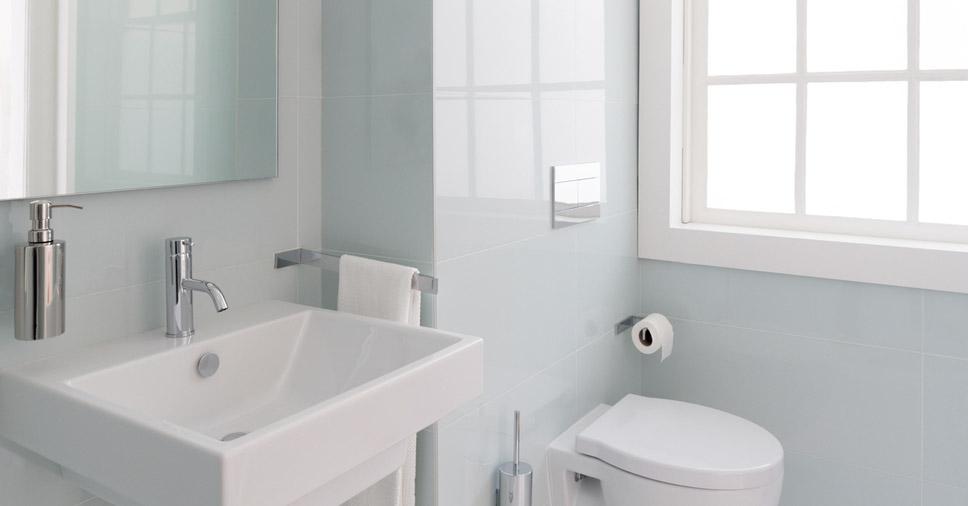 Como decorar banheiro pequeno: 6 ideias para você se inspirar!