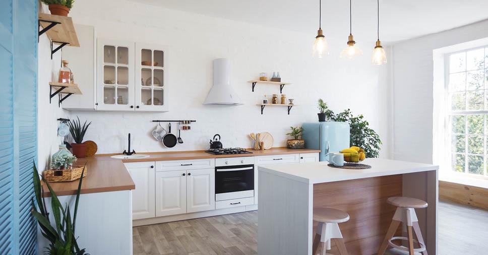 Descubra 5 vantagens de investir no projeto de cozinha com ilha
