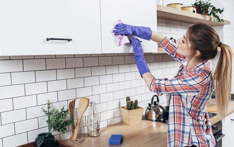 Existe ótimas maneiras de como limpar móveis planejados sem precisar se preocupar