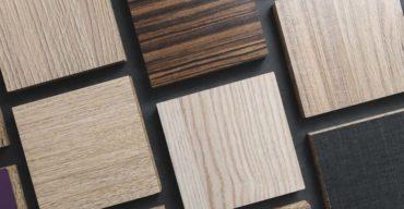 MDP ou MDF são os materiais mais recomendados e utilizados na fabricação de móveis planejados.