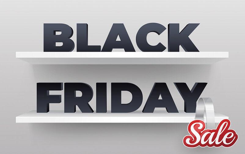 comprar móveis na Black Friday!