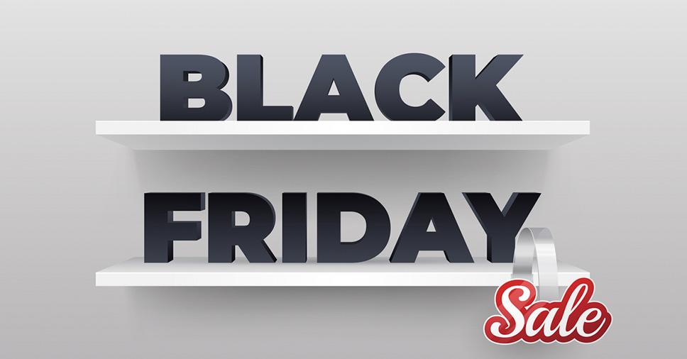 Descubra 4 motivos para comprar móveis na Black Friday!