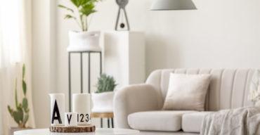 Entenda mais sobre feng shui na sala com móveis planejados