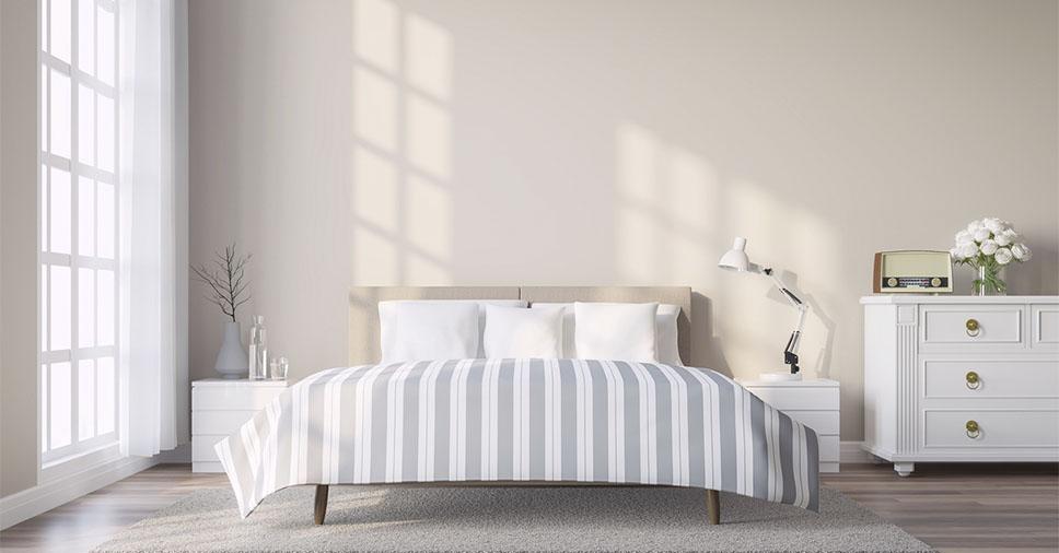 Saiba como montar quarto minimalista com móveis planejados!