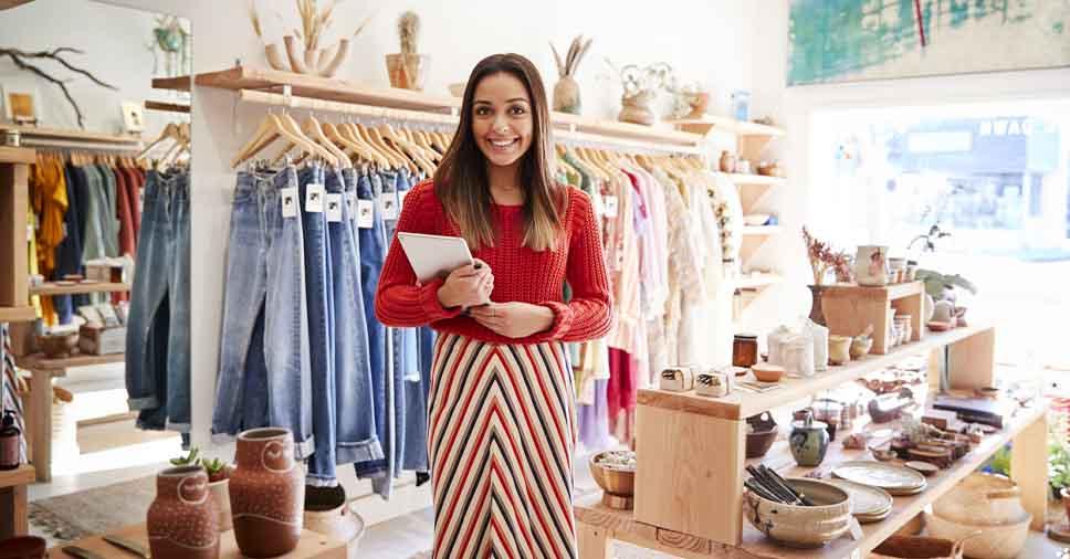 Dicas sobre o uso de móveis planejados na organização de loja